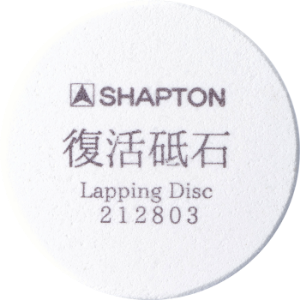 lapping disc